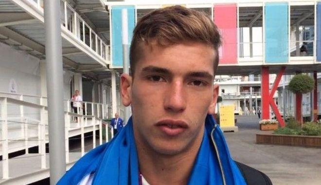 «Έφυγε» σε τροχαίο ο πολίστας Αδαμάντιος Μαντής – Είχε αγωνιστεί στην ομάδα της Γλυφάδας και του Φαλήρου
