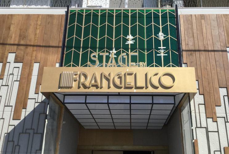 Νέα εποχή για το Stage By Frangelico