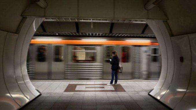 Αλλάζουν τα δρομολόγια του μετρό: Παράταση ωραρίου τα Χριστούγεννα, μεγαλύτερη συχνότητα τις Κυριακές