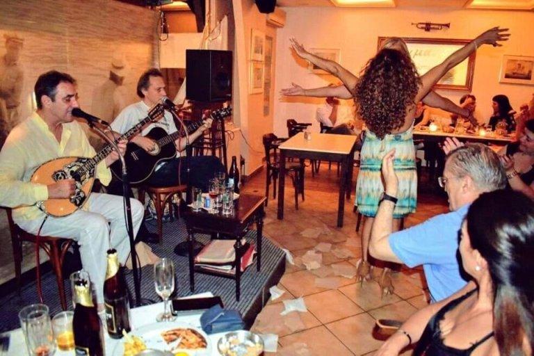 Το «Αλιμανάκι» μας περιμένει με ζωντανή μουσική κάθε Παρασκευή και Σάββατο