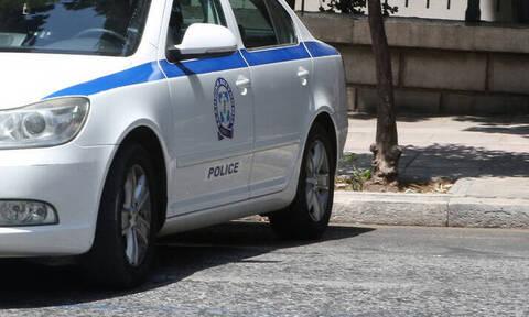 Μία σύλληψη με «άρωμα τρομοκρατίας» στο Παλαιό Φάληρο