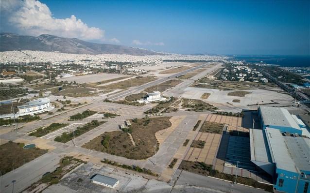 Επένδυση στο Ελληνικό: Νέα προσφυγή από τους αρχαιολόγους στο ΣτΕ