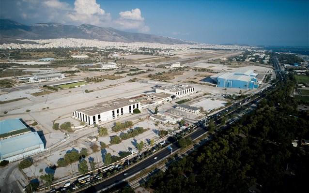 Ελληνικό: Στους δικαιούχους με κοινή υπουργική απόφαση οι κοινόχρηστοι και κοινωφελείς χώροι