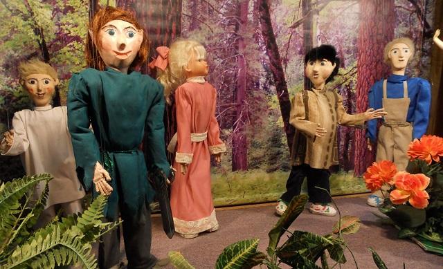 Αύριο η παιδική παράσταση «Μύθοι του αισώπου» - Τα έσοδα θα διατεθούν στην Παιδόπολη Αλίμου
