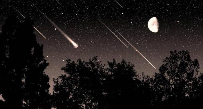 Λεοντίδες: Η φθινοπωρινή «βροχή των αστεριών» κορυφώνεται την Κυριακή