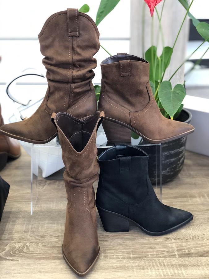 Tα πιο ωραία μποτάκια της σεζόν θα τα βρεις στο «Konstantinou Shoes»