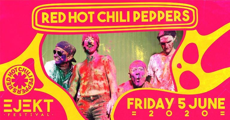 Αλλαγή τοποθεσίας για την συναυλία των Red Hot Chili Peppers – Δε θα πραγματοποιηθεί στο Φάληρο