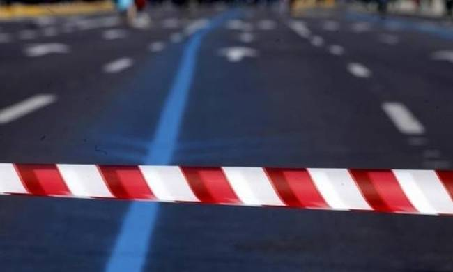 Οι κυκλοφοριακές ρυθμίσεις σήμερα στα Νότια Προάστια λόγω αγώνα δρόμου