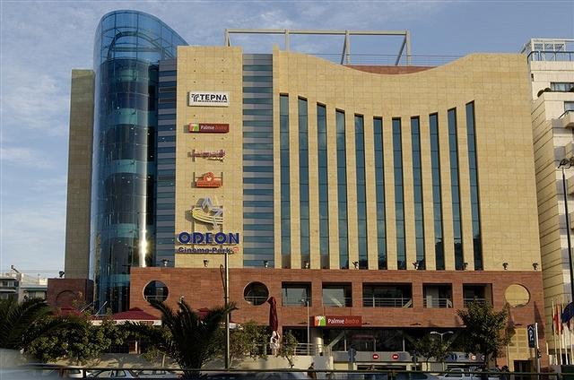 Στην αμερικανική εταιρεία Hines το Odeon Starcity