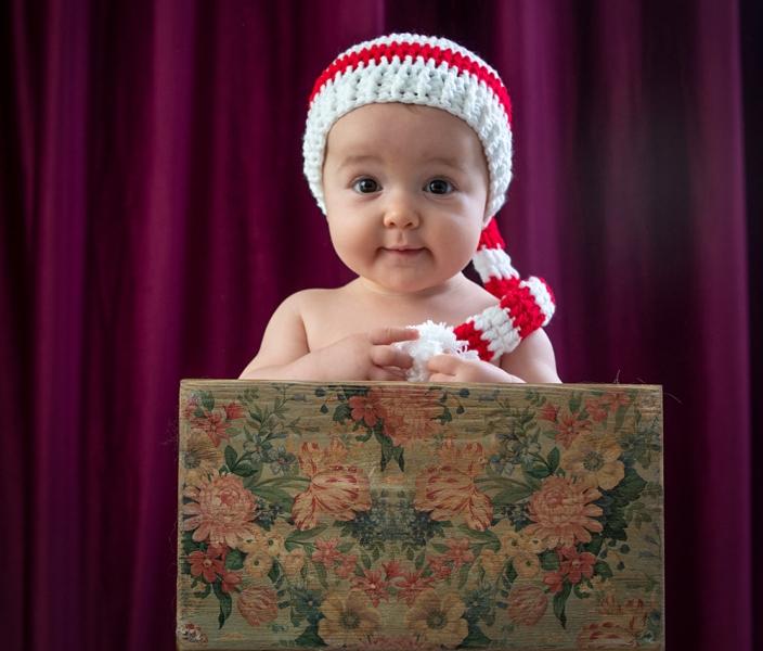 Κάντε ξεχωριστές αυτές τις γιορτές με μία χριστουγεννιάτικη, οικογενειακή φωτογράφιση στο PhotoVekris