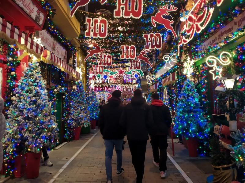 Η οδός Πιττάκη στην Αθήνα είναι -ξανά- ο πιο ωραίος δρόμος της πόλης
