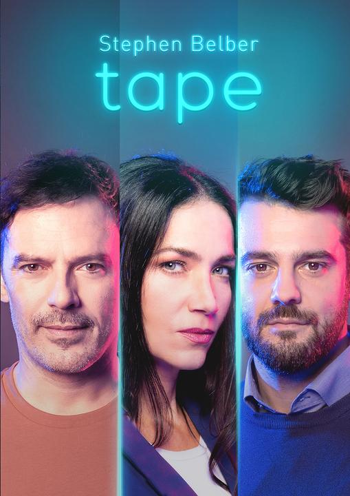 Πρόταση για θέατρο: «Tape» στο 104