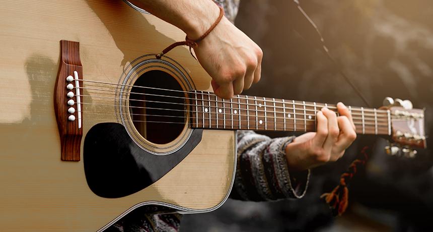 Ξεκινούν σήμερα οι «Γιορτές Κιθάρας» στο Πολιτιστικό Κέντρο Αλίμου
