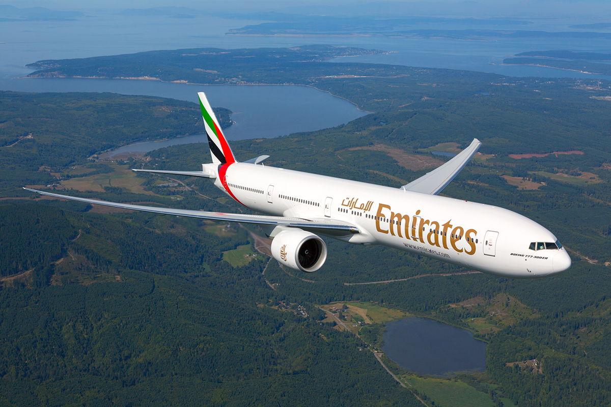 Η Emirates διοργανώνει «Open Day» στην Αθήνα -Αναζητά νέους αεροσυνοδούς