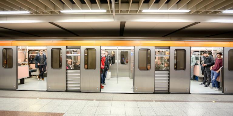 Μετρό - Γραμμή 4: Πότε θα είναι έτοιμη και πόσο θα κοστίσει