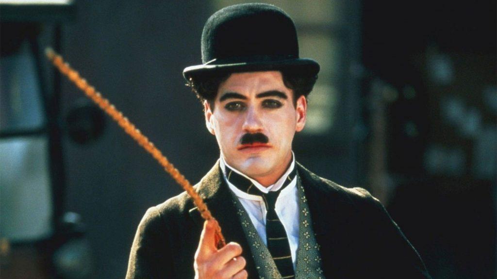 Κινηματογραφική βραδιά απόψε στον Σύλλογο Οικισμού Εκτελωνιστών Αλίμου με την ταινία «Chaplin»