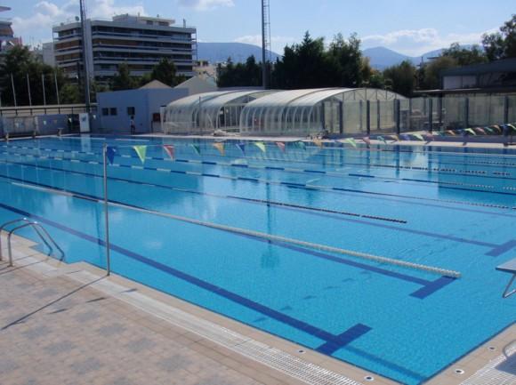 Στο Δημοτικό Κολυμβητήριο Αλίμου ξεκινά τις προπονήσεις της η Athens Triathlon Team