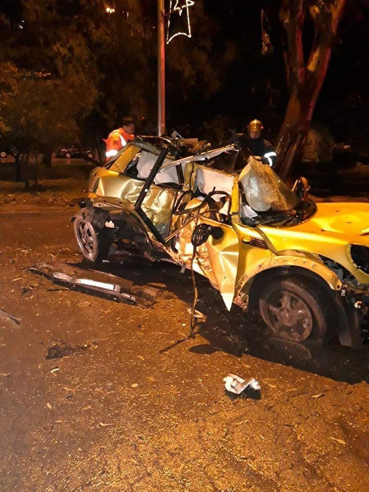 Τροχαίο στη Βούλα: Κατέληξε και η δεύτερη επιβάτης του τραγικού δυστυχήματος