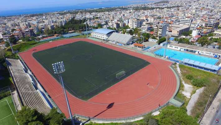 Ανακαινίζεται το Γήπεδο Σούρμενων και το Α Στάδιο Αργυρούπολης
