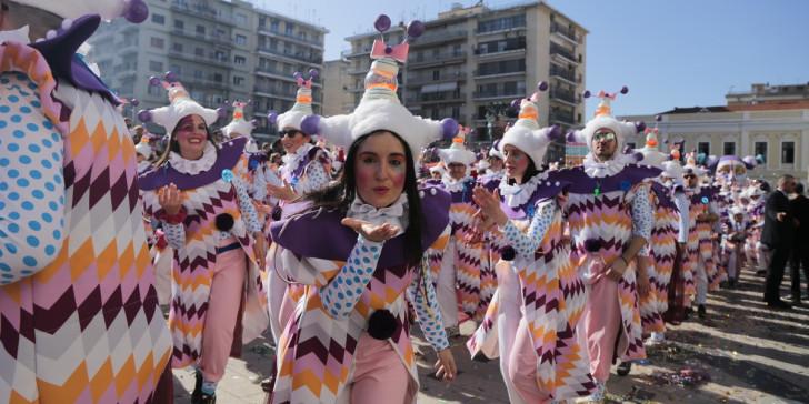 Ηλιούπολη: Ένα μεγάλο καρναβάλι ετοιμάζεται στην πόλη μετά από χρόνια