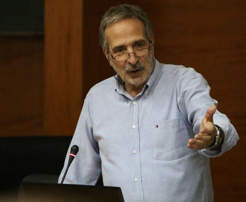 Ανοιχτό Πανεπιστήμιο Αλίμου: Την επόμενη εβδομάδα έρχεται ο Μάνος Δανέζης στην πόλη μας για τρεις ομιλίες