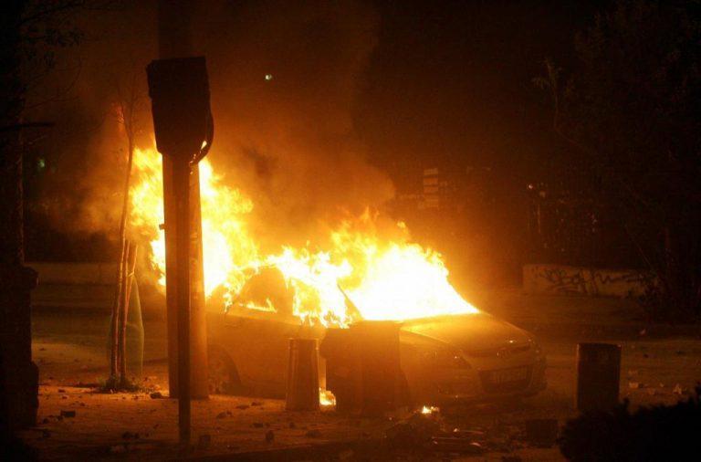 Γλυφάδα: Έκαψαν δύο φορές το ίδιο αυτοκίνητο