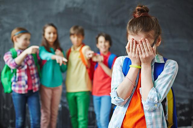 Νέοι κανονισμοί για την αντιμετώπιση του bullying στα σχολεία