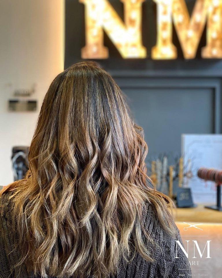Oι συμβουλές του «NM Art» για υγιή και λαμπερά μαλλιά