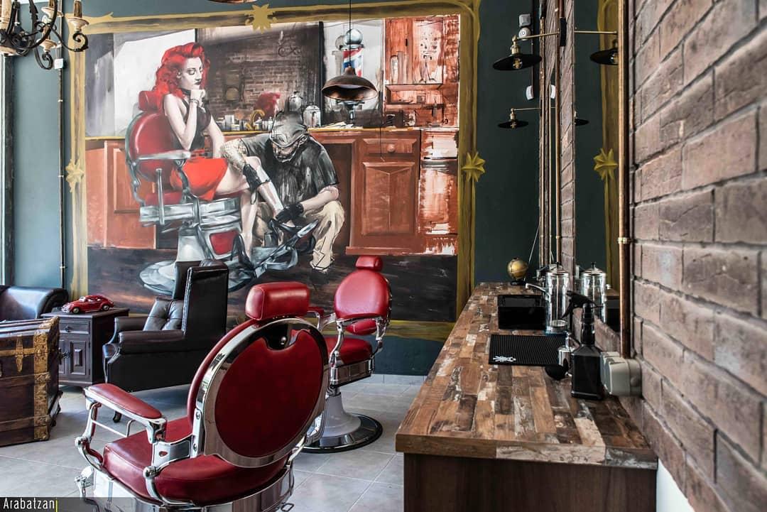 Διαγωνισμός: Οι δύο νικητές που κερδίζουν ανδρικό κούρεμα με ξύρισμα/trimming στο barbershop «Remalia»