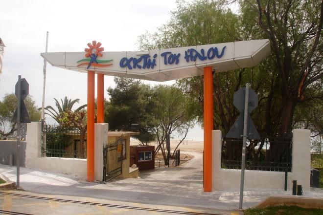 Η απάντηση του Δήμου Αλίμου σχετικά με τα αδέσποτα γατάκια στην «Ακτή του Ήλιου»