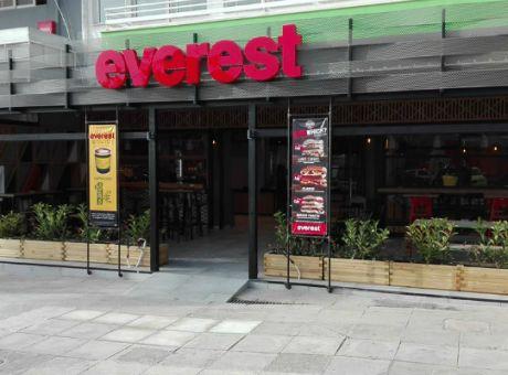 Τα Everest προσφέρουν δωρεάν καφέ και χυμό στο προσωπικό των δημόσιων νοσοκομείων