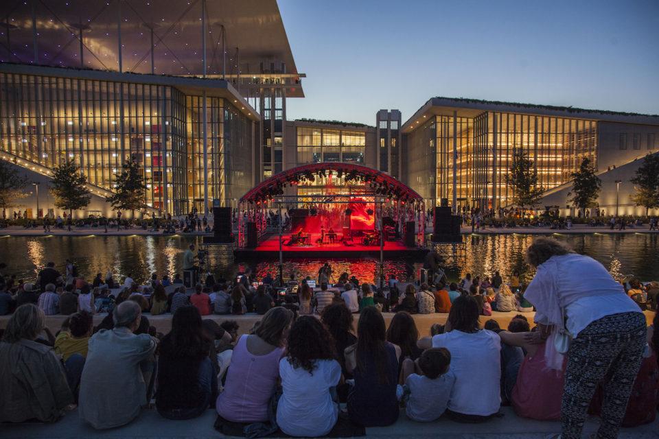 Ακυρώνεται το φετινό Summer Nostos Festival στο ΚΠΙΣΝ - Η ανακοίνωση