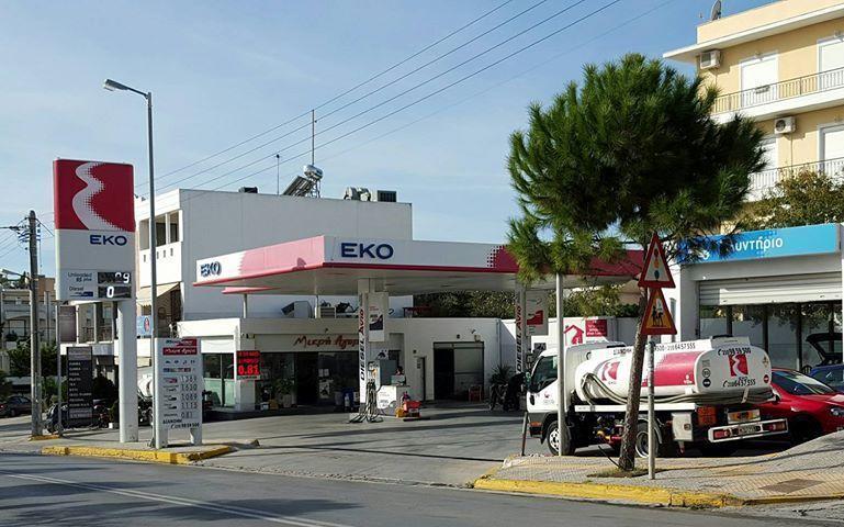 Νέο ωράριο λειτουργίας γιατο πρατήριο «Komis Oil»στη λεωφόρο Καλαμακίου