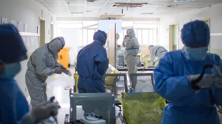 Θύμα του κορωνοϊου ένας 70χρονος από τη Γλυφάδα