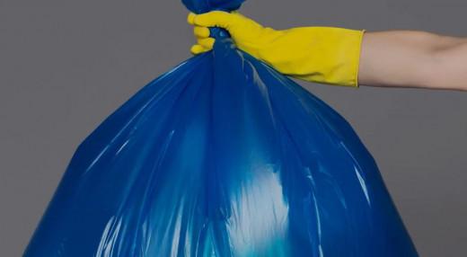 Δεν ανακυκλωνουμε τον κορωνοϊο: Το video του ΥΠΕΝ για το πως πρέπει να πετάμε μάσκες και γάντια