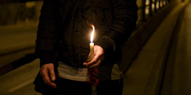Νίκος Χαρδαλιάς: Ηχηρό «όχι» στον Δήμο Ελληνικού Αργυρούπολης για το Άγιο Φως
