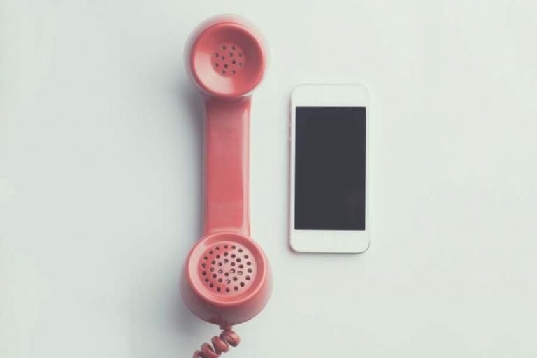 Τα τηλέφωνα του Δήμου Αλίμου για τους συμπολίτες μας που έχουν κάποια ανάγκη