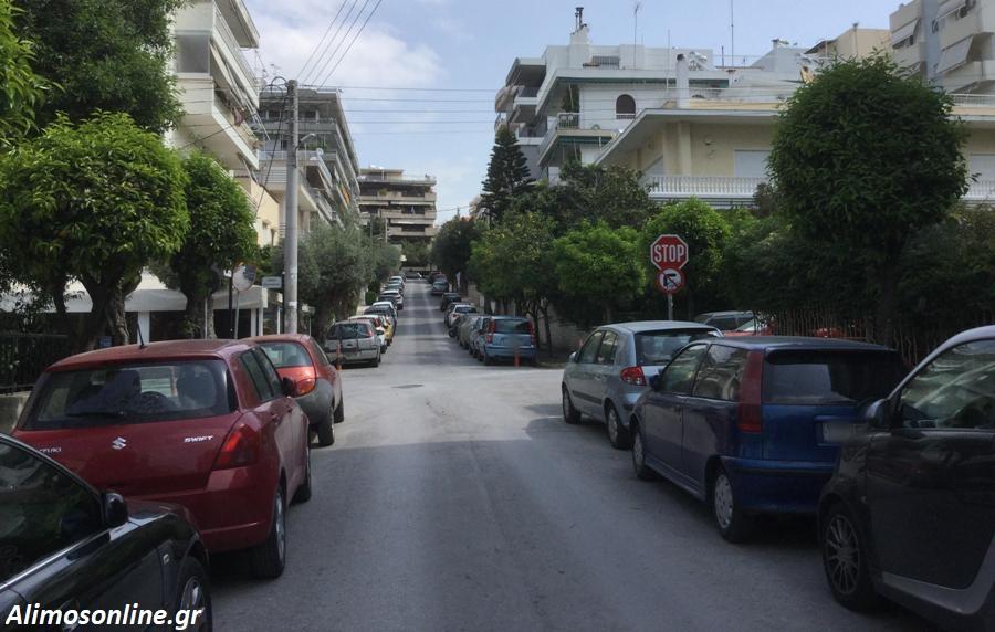 Ο λόγος για τον οποίο η «οδός Κοντοσταύλου» μετονομάστηκε σε «οδός Επονιτών» στο Καλαμάκι