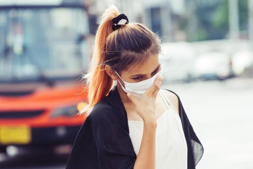 Σωτήρης Τσιόδρας: Οι συστάσεις του για τη χρήση μάσκας μετά την άρση των μέτρων