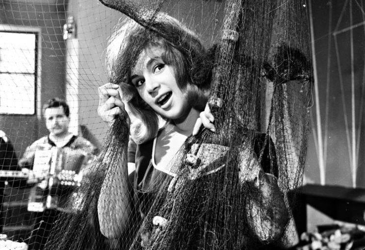 Γνωρίζατε ότι μία ταινία με την Αλίκη Βουγιουκλάκη είχε γυριστεί στο Καλαμάκι;