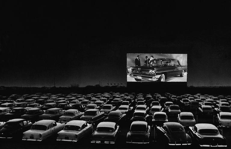 Αθενς Ντράιβ-Ιν: Το καλοκαίρι θα ανοίξει ο πρώτος drive-in κινηματογράφος στην Αθήνα