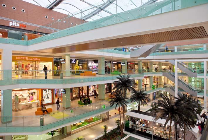 Οι κανόνες ασφαλείας για τα εμπορικά κέντρα – Τι θα ισχύει για τις μάσκες, τις κυλιόμενες σκάλες και το ωράριο λειτουργίας