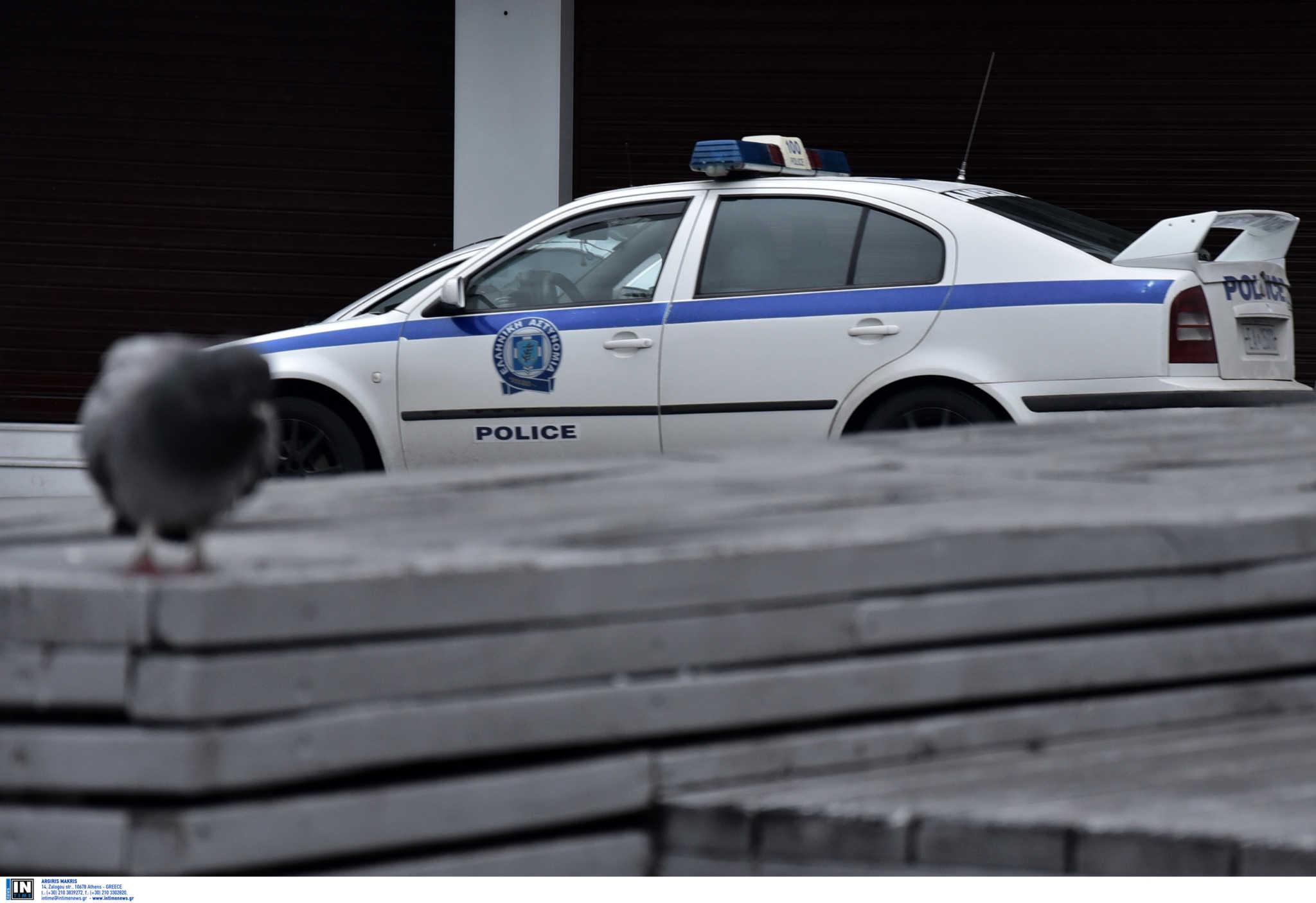 Συνελήφθη 37χρονος στον Αλιμο για κατοχή και διακίνηση ναρκωτικών