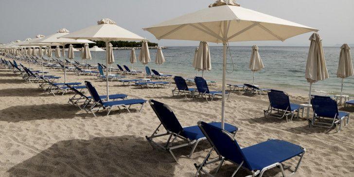 Άδωνις Γεωργιάδης: «Τα μέτρα στις οργανωμένες παραλίες θα γίνουν πιο ελαστικά»