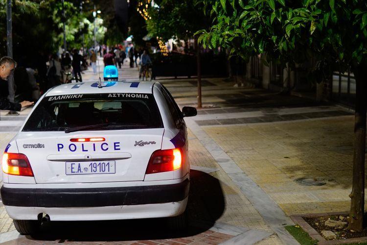 Επίθεση με βιτριόλι στην Καλλιθέα: Όσα είπε το θύμα στην αστυνομία