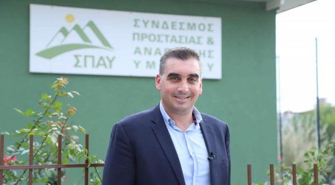 Η αντίθεση του Δημάρχου Ελληνικού – Αργυρούπολης για το ενιαίο κοιμητήριο Αλίμου και Ηλιούπολης