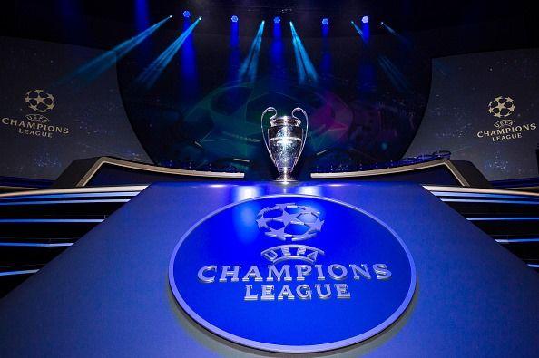 Στα Νότια Προάστια θα γίνει φέτος η κλήρωση της UEFA