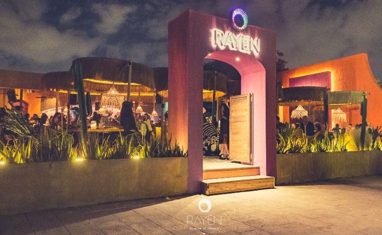 To «Rayen» στην παραλία Αλίμου είναι ο πιο must προορισμός για μεξικάνικο
