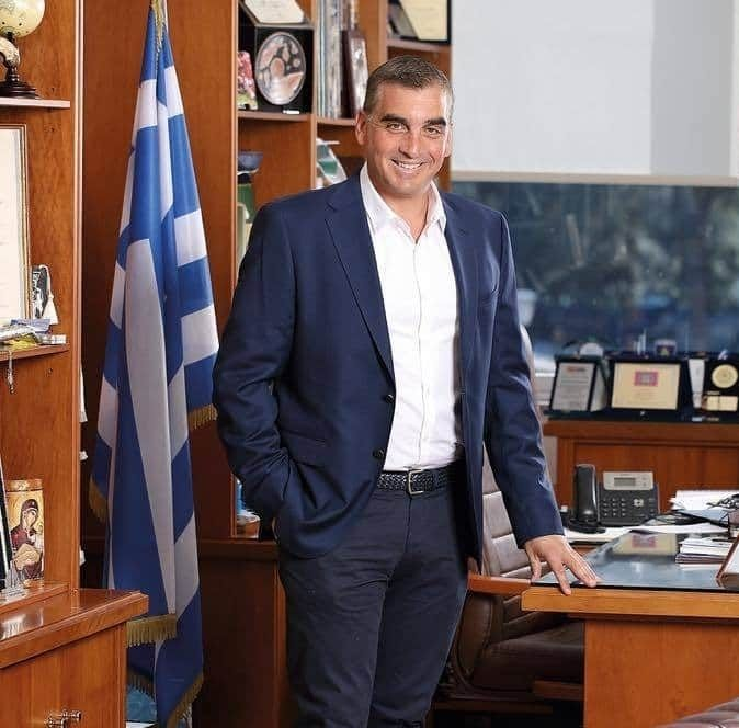 Γιάννης Κωνσταντάτος: «Θα μπλοκάρουμε σε όλα τα νομικά επίπεδα τη δημιουργία διαδημοτικού κοιμητηρίου»