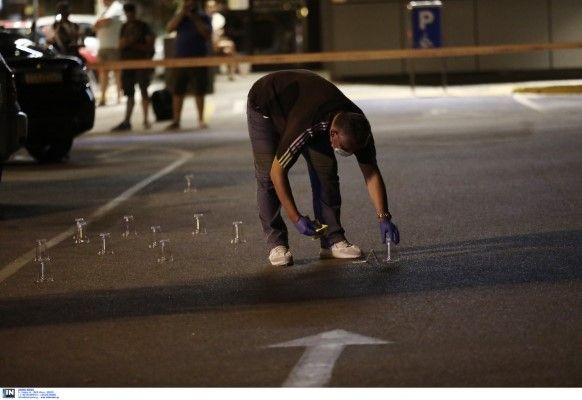 Ξεκαθάρισμα λογαριασμών εκτιμάται πως ήταν η δολοφονική επίθεση στη Βούλα